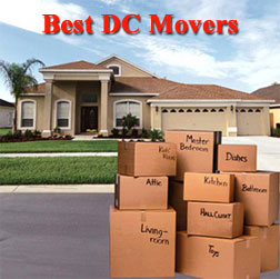 Ordinaire Enjoy The Reliable Services Of The Best DC Moving Company In The Area.