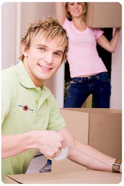 Bethesda Moving Company