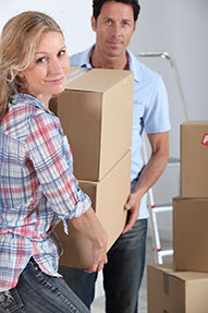 Moving Services Maryland